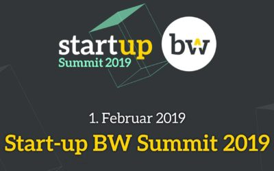 Startup BW Summit & Indo-German Roundtable Karlsruhe