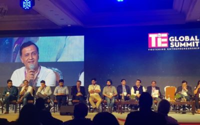 TiE Global Summit 2019
