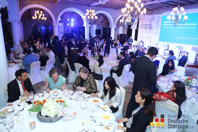 GINSEP Launch in New Delhi