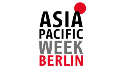 ASIA PACIFIC WEEK 2019