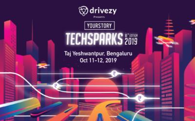 TechSparks 2019