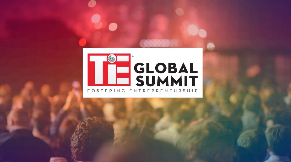 TiE Global Summit 2019