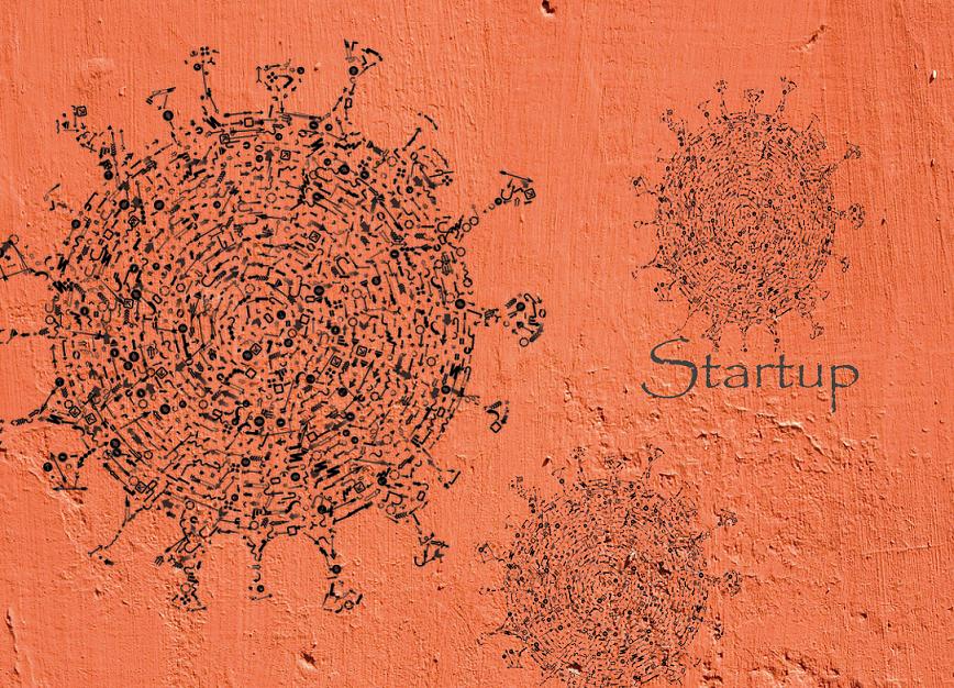 Impact of the Coronavirus on the Indian startup ecosystem