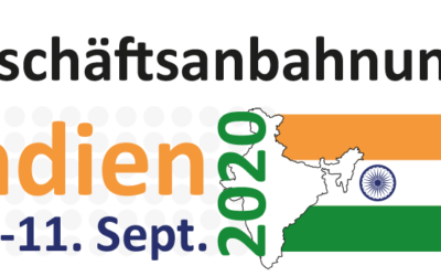 Apply now: Market exploration tour to India for German startups