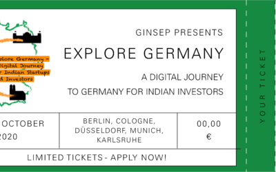 Indian Investors – Digital Journey to Germany
