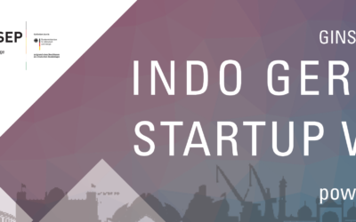 Indo-German Startup Week powered by SAP