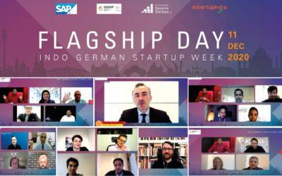 Indo-German Startup Week 2020