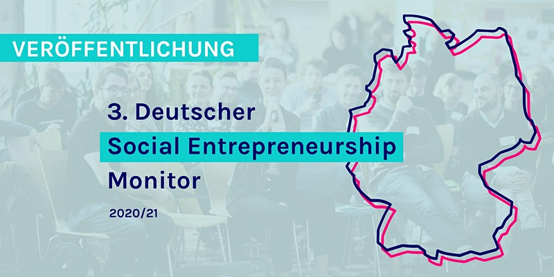 Germany: A hotspot for social entrepreneurship