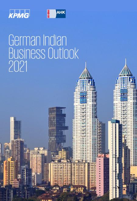 German Indian Business Outlook 2021